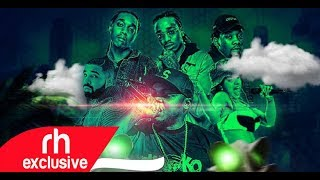 DJ KALONJE x DJ CARLOS BEST OF TRAP /HIP HOP SONGS ANTHEM MIX 2019 (RH EXCLUSIVE)