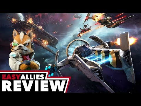 Starlink: Battle for Atlas - Easy Allies Review - YouTube video thumbnail