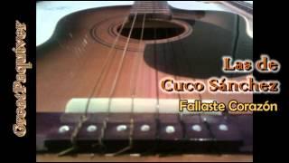PAQUIVER -Poetas de la Guitarra/ Las de Cuco Sanchez