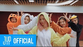 "ITZY ""ICY"" Dance Practice (Thank you MIDZY Ver.)"