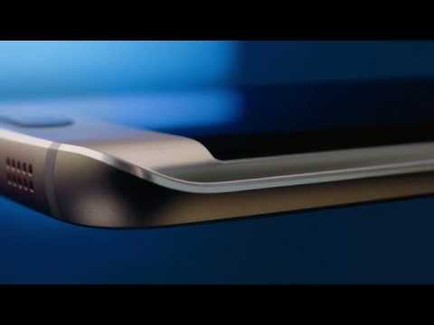 Samsung Commercial for Samsung Galaxy S6, and Samsung Galaxy S6 edge (2015) (Television Commercial)