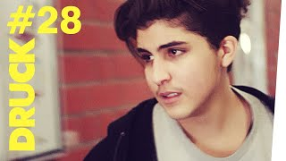 Outing - DRUCK - Folge 28