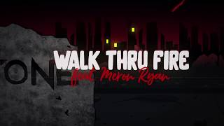 Vicetone - Walk Thru Fire (Official Video) ft. Meron Ryan