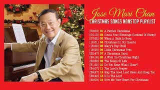 Jose Mari Chan Christmas Songs Nonstop Playlist
