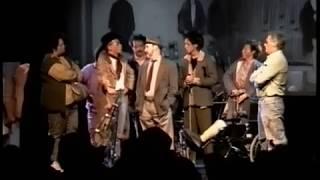Driestuiversopera (Totaal) – Theatergroep Trappaf/Het Oisterwijks Orkest