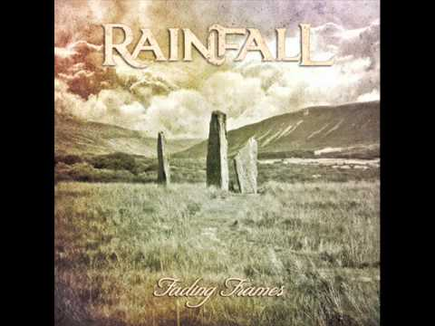 RAINFALL - Recoil