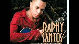 Porque me Mentiste - Raphy Santos (Video)