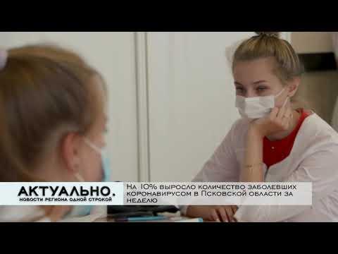 Актуально Псков / 25.10.2021