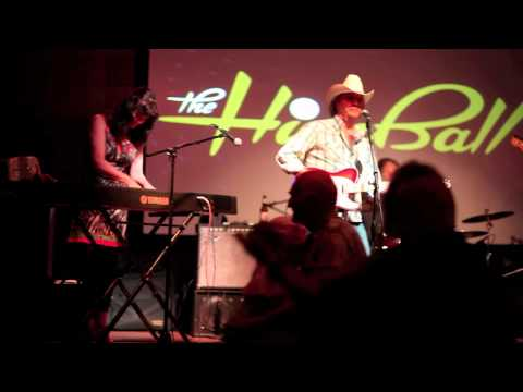 Roy Heinrich and The Pickups at The Highball