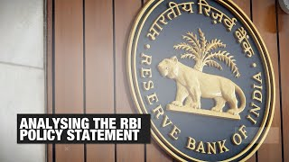 Rates steady, gold LTV ratio upped, MSME debt restructuring extended: Analysing RBI policy decisions - Download this Video in MP3, M4A, WEBM, MP4, 3GP