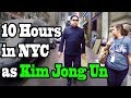 Kim Jong Un New Yorkissa