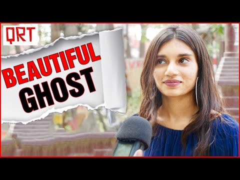 Beautiful BHOOT GIRL Falling in Love | Nanu ki JAANU Ft Abhay Deol & Patralekha | Hindi Comedy Video