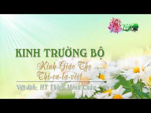 31. Kinh Giáo Thọ Thi-ca-la-việt (Sigālovāda sutta)