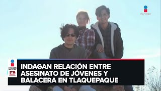 Hallan sin vida a los tres hermanos González Moreno en Jalisco