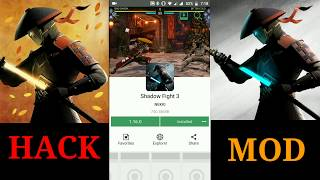 shadow fight 3 promo code 2019 android - TH-Clip