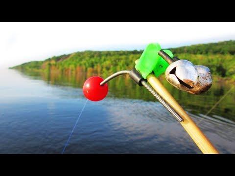 НА ЗАПРЕТНУЮ СНАСТЬ! Эта рыбалка была запрещена - ловля на кольцо ...