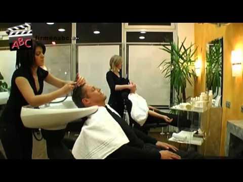 Die Mittel für das Haar nowossibirsk das Geschäft