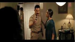 Talaash Official Theatrical Trailer   Aamir Khan, Kareena Kapoor, Rani Mukherjee