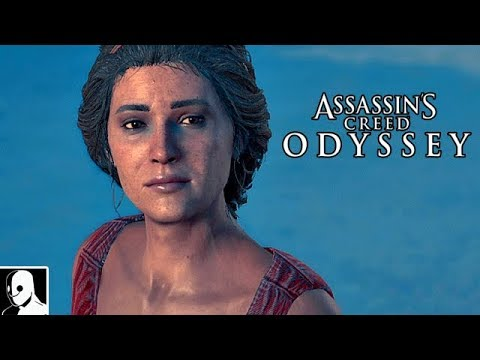 Assassins Creed Odyssey Walkthrough Assassin S Creed Odyssey