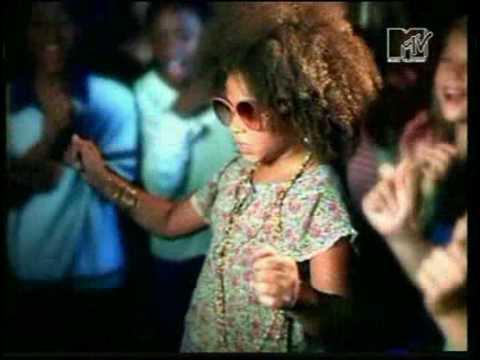 Sweet Baby (Feat. Erykah Badu)