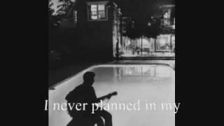 Ricky Nelson~Stars Fell on Alabama- With  Lyrics