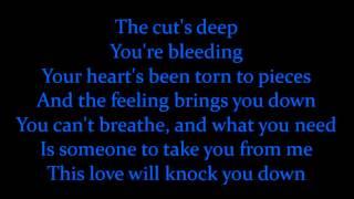 Danny Fernandes - Come Back Down [Lyrics]