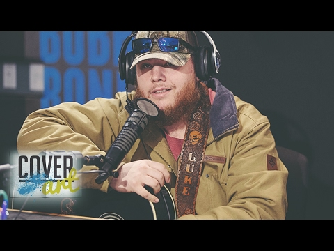 Cover Art - Luke Combs Covers Brooks & Dunn
