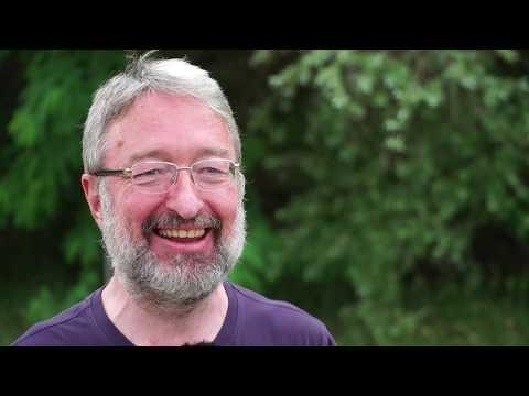 Stimmen zum Männertraining 2019 - Jörg