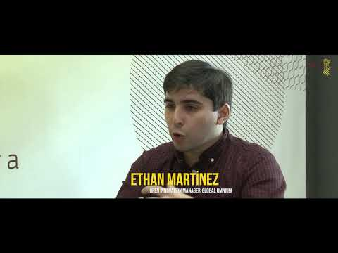 Entrevista Ethan Martínez (28/09/17)