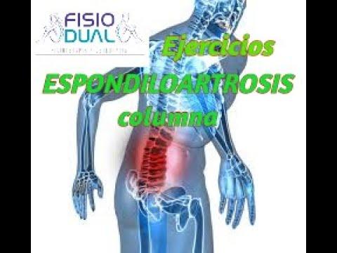 Dolor de espalda bloque inferior de la espalda