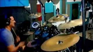 Dream Theater Blind Faith Drum Cover By Monkey HD