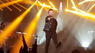 MEGASTAR Tarkan Konserde İsyan Etti 2018 Düsseldorf