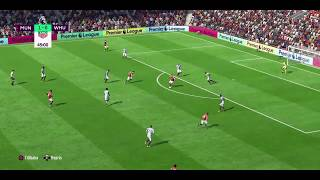 FIFA 18 GAMEPLAY GOALS AND HIGHLIGHTS MANCHESTER UNITED - WEST HAM