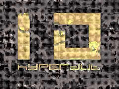 DVA: Monophonic Nightmare: (Hyperdub 2014)