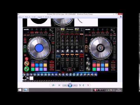 pioneer-ddj-sz-skin-para-virtual-dj-7-y-8-free-download