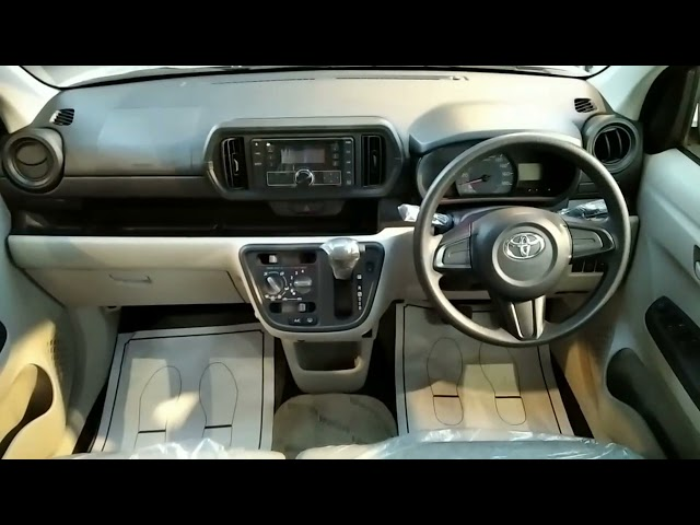 Toyota Passo X 2017 for Sale in Karachi