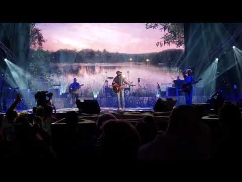 Hootie & The Blowfish - Not even the trees (Live)