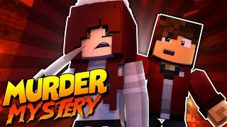 MY TIME TO SHINE! | Minecraft Murder Mystery