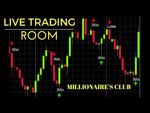 Signal binary option free