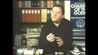 Erich Von Daniken_Effect Of A Lie ( Cueva De Los Tayos ) Father Crespi