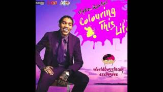 Vybz Kartel - Colouring This Life (Official Audio)