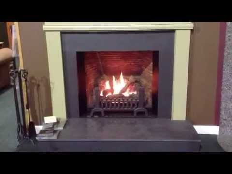 Valor Ventana Gas Fireplace