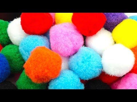 Сюрпризы и игрушки для детей видео
