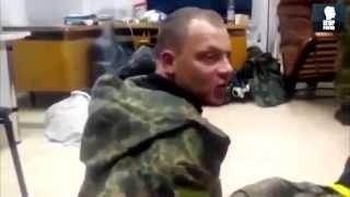 Украина 02.06.15. ТОП 10 выходок бойцов  АТО
