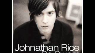 Johnathan Rice - Mid November