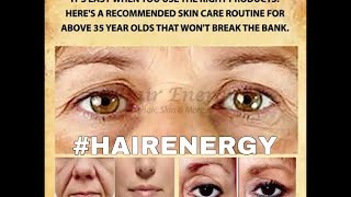 8 Habits & Solutions for Younger looking Skin | over 35 is now 10 Years Younger