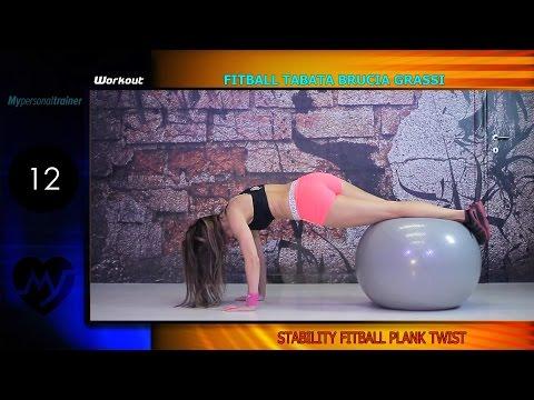 Se è possibile perdere il peso in gambe per mezzo di esercizi