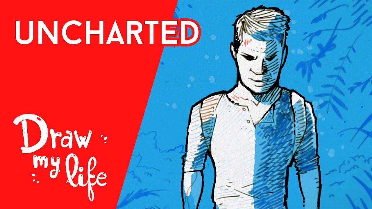 La vida de Nathan Drake contada de otro modo