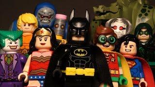 Lego DC Special 2