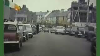The Galway Shawl-Finbar Furey